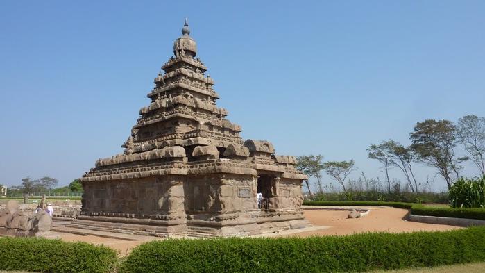 Исторический комплекс Махабалипурам 93160