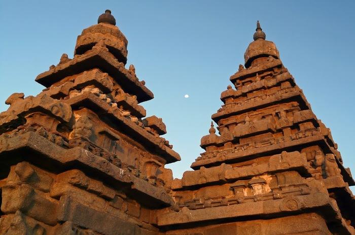 Исторический комплекс Махабалипурам 26189