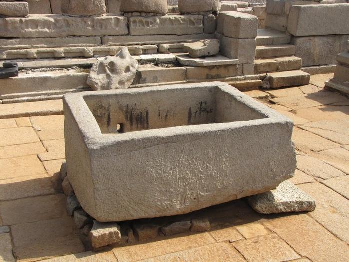 Исторический комплекс Махабалипурам 12841