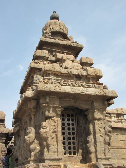 Исторический комплекс Махабалипурам 75833