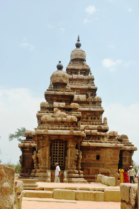 Исторический комплекс Махабалипурам 95650