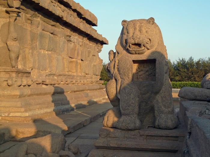 Исторический комплекс Махабалипурам 78312