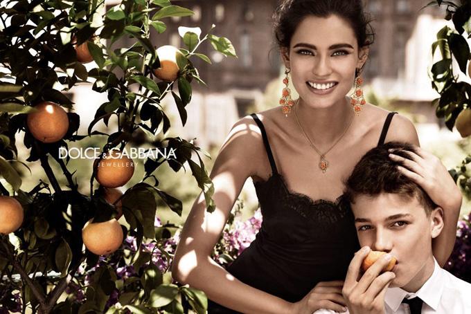 ювелирная коллекция Dolce & Gabbana 1 (680x454, 171Kb)