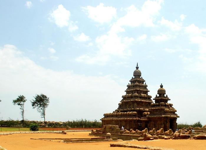 Исторический комплекс Махабалипурам 37270