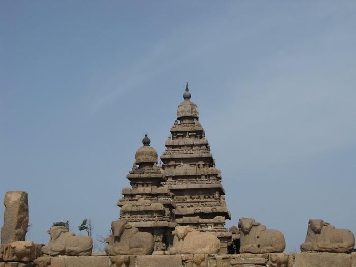 Исторический комплекс Махабалипурам 54642