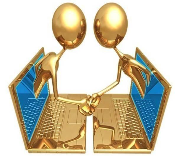 Заработок в интернете партнерские программы