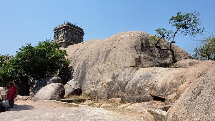 Исторический комплекс Махабалипурам 46291