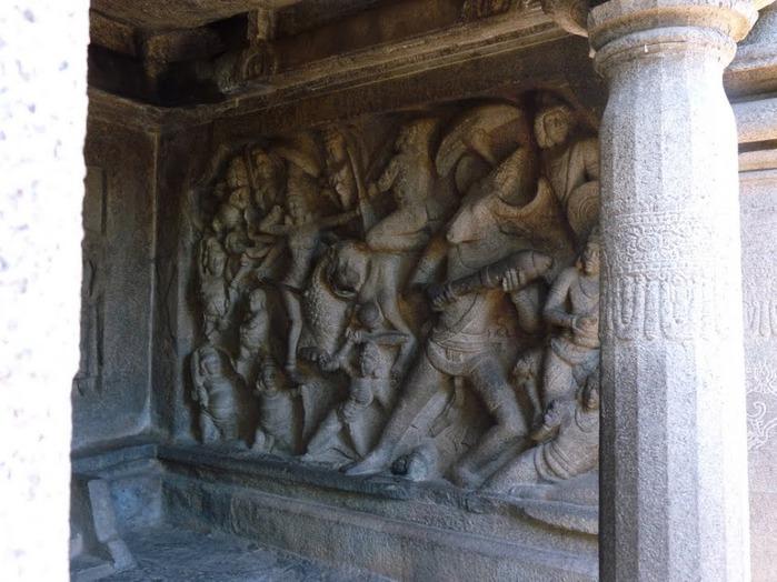 Исторический комплекс Махабалипурам 74478