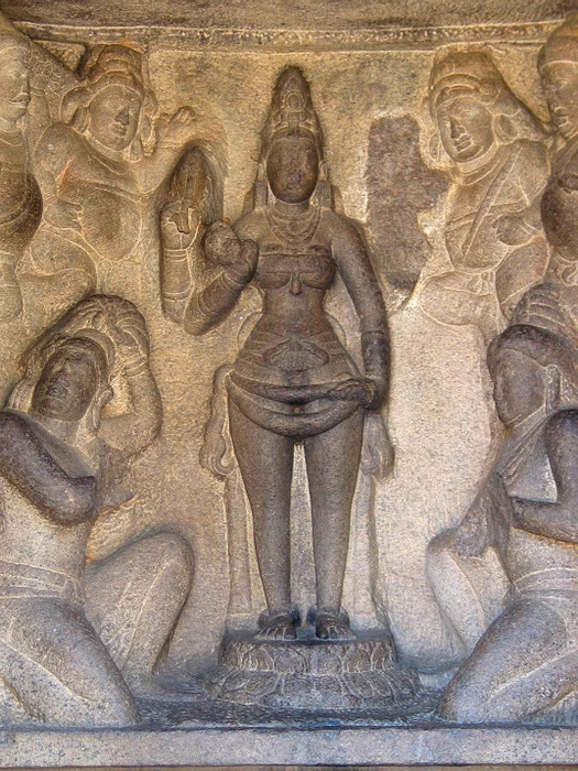 Исторический комплекс Махабалипурам 31098
