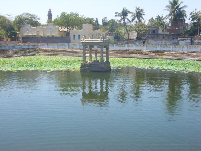 Исторический комплекс Махабалипурам 41916