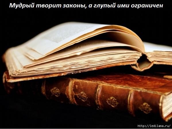мудрость книги (599x451, 150Kb)