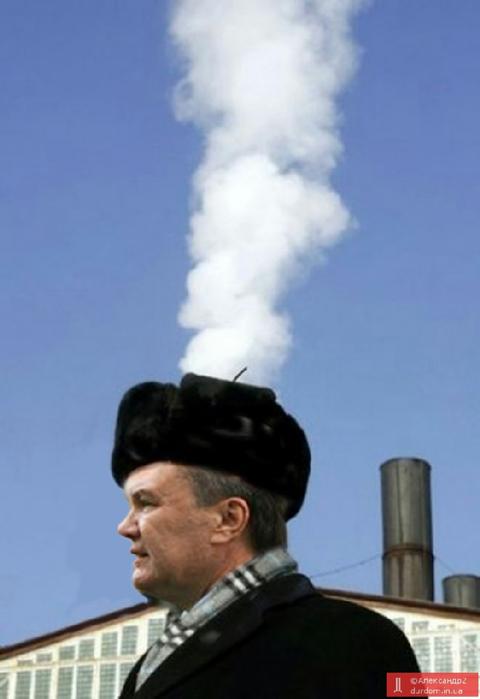"""""""Здесь Янукович не живет. Если бы знали где его дом, то сожгли бы. Он в Сочи живет или в Подмосковье"""", - в Ростове не нашли беглого экс-президента - Цензор.НЕТ 3576"""