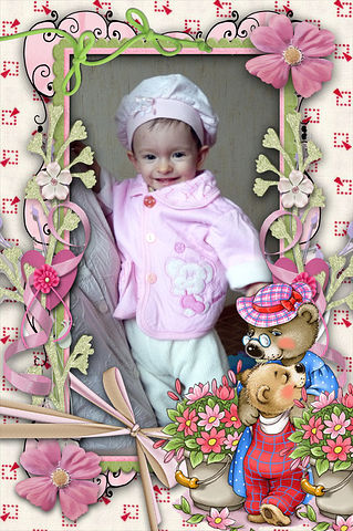 Адаптация к детскому саду, девочка в шапочке,/1351114957_getImageu (319x480, 67Kb)