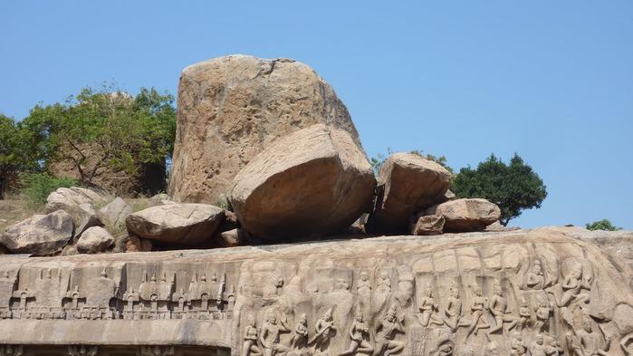 Исторический комплекс Махабалипурам 49142