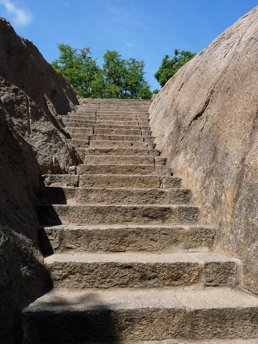 Исторический комплекс Махабалипурам 52943
