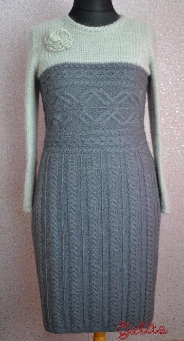 一条酷酷的连衣裙 - maomao - 我随心动