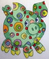 свинка карт (167x200, 16Kb)