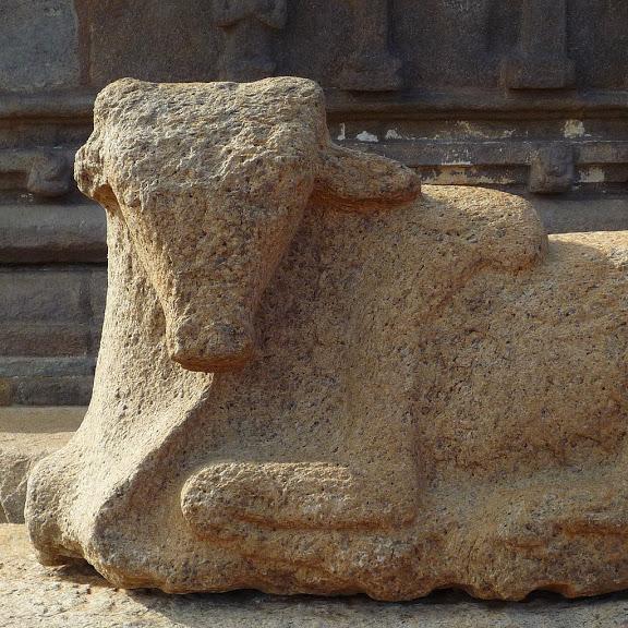 Исторический комплекс Махабалипурам 10762