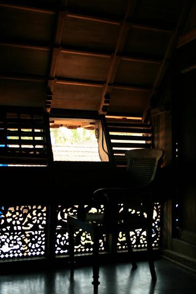 Дворец Падманабхапурам (Padmanabhapuram Palace) 20410
