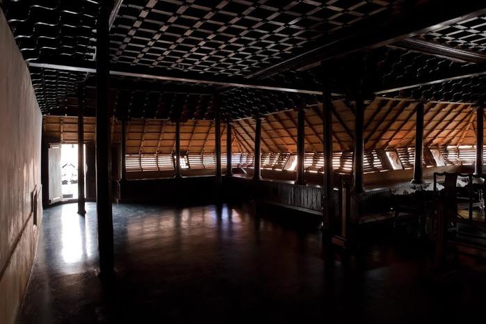 Дворец Падманабхапурам (Padmanabhapuram Palace) 76994