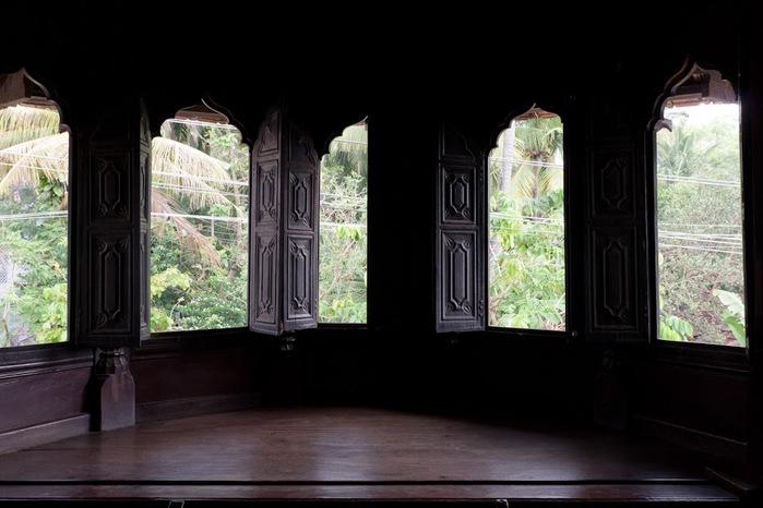 Дворец Падманабхапурам (Padmanabhapuram Palace) 55396