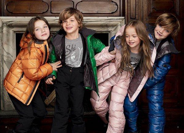 детская мода Dolce & Gabbana фото 4 (600x436, 75Kb)