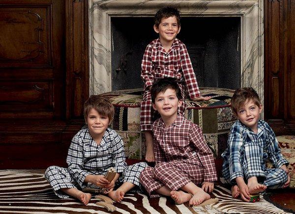 детская мода Dolce & Gabbana фото 14 (600x436, 87Kb)