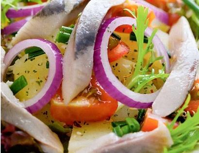 салат с сельдью (410x316, 61Kb)