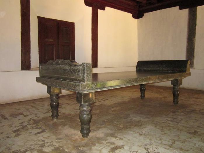 Дворец Падманабхапурам (Padmanabhapuram Palace) 98739