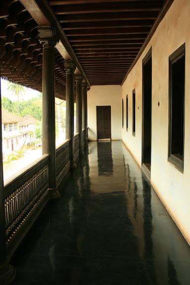 Дворец Падманабхапурам (Padmanabhapuram Palace) 90349