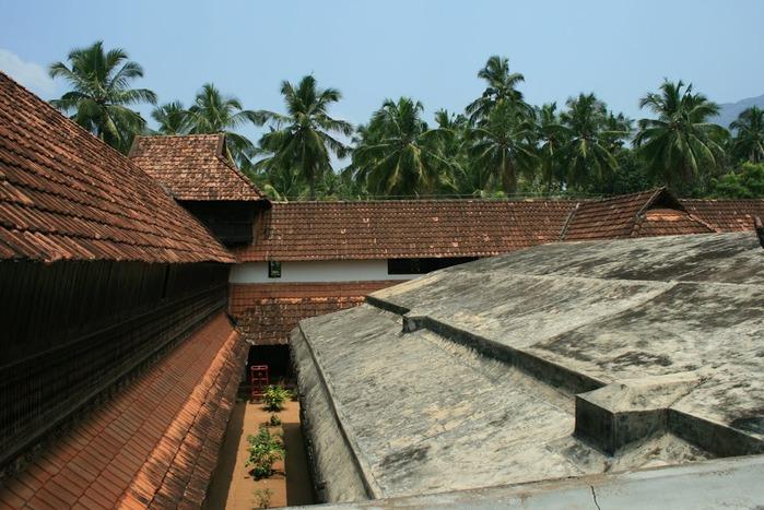 Дворец Падманабхапурам (Padmanabhapuram Palace) 66329