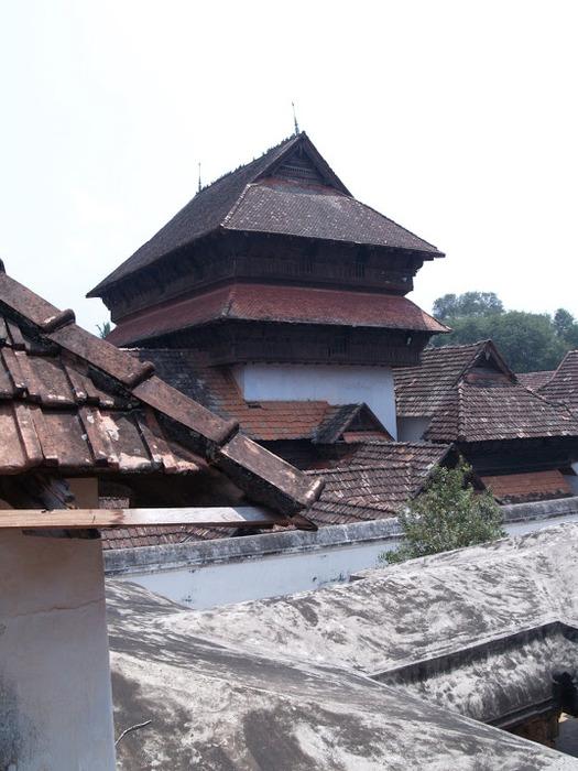 Дворец Падманабхапурам (Padmanabhapuram Palace) 99652