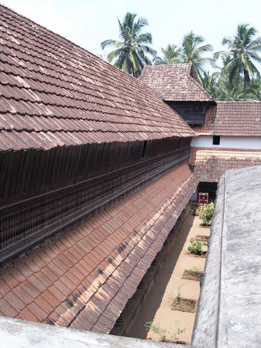 Дворец Падманабхапурам (Padmanabhapuram Palace) 80260