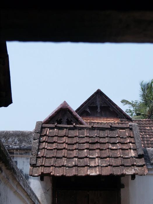 Дворец Падманабхапурам (Padmanabhapuram Palace) 42587