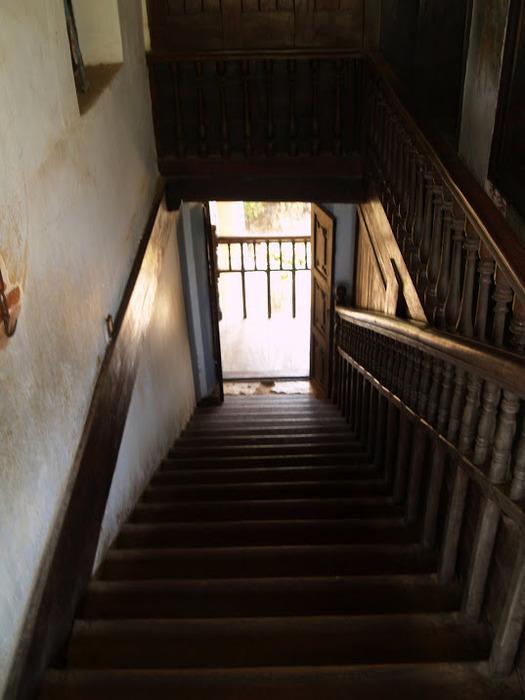 Дворец Падманабхапурам (Padmanabhapuram Palace) 10576