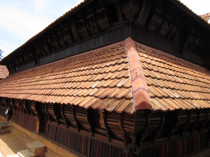 Дворец Падманабхапурам (Padmanabhapuram Palace) 27922