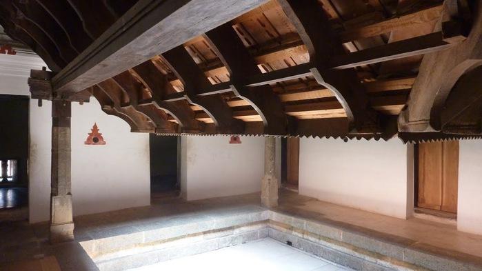 Дворец Падманабхапурам (Padmanabhapuram Palace) 45479