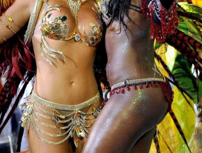 Фото красивых голых девушек из бразилии 27 фотография
