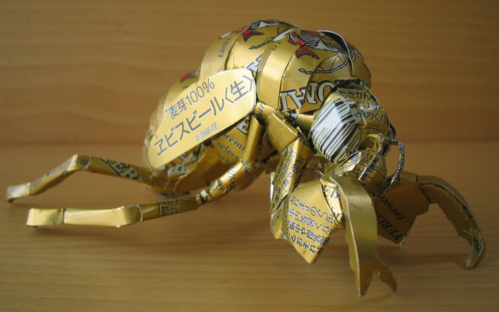японская художница makaon жестяные банки фото 2 (700x437, 119Kb)