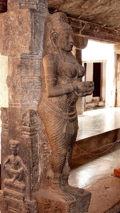 Дворец Падманабхапурам (Padmanabhapuram Palace) 66101