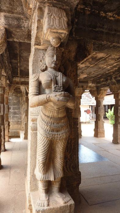 Дворец Падманабхапурам (Padmanabhapuram Palace) 93359