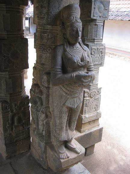 Дворец Падманабхапурам (Padmanabhapuram Palace) 36829