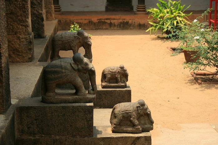 Дворец Падманабхапурам (Padmanabhapuram Palace) 76838
