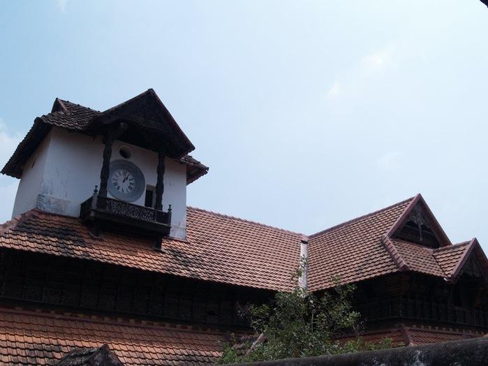 Дворец Падманабхапурам (Padmanabhapuram Palace) 52148