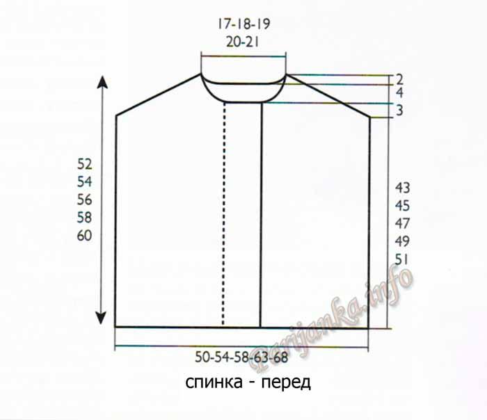 14 из 05 орижин, выкройка (700x604, 34Kb)