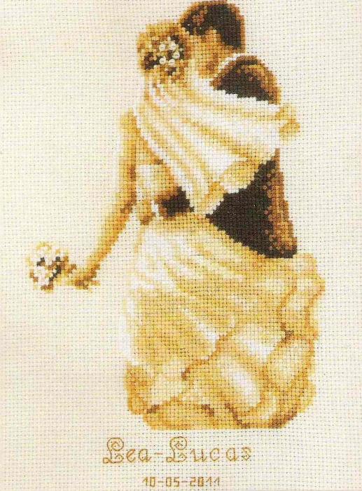 Вышивка свадебная 18 (517x700