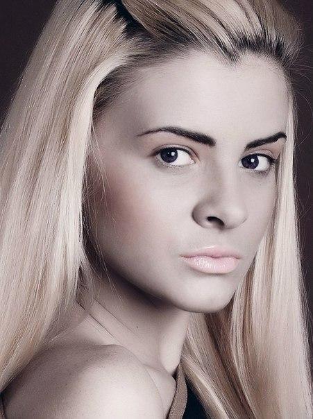 Красивый макияж 2013