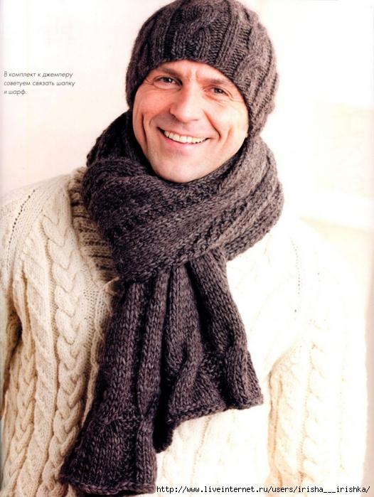 вязание шапок скачать схему:
