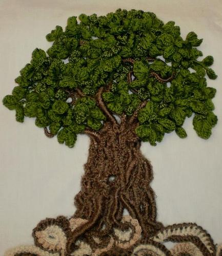 Что то связанное с деревом