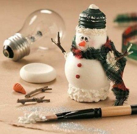 снеговик (447x438, 39Kb)